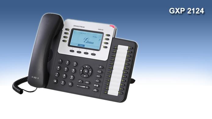 GXP 2124