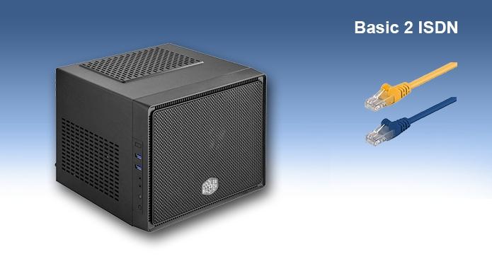 PBX Basic 2 BRI