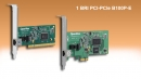 ISDN BRI 1 port PCI & PCIe
