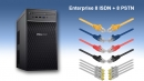 Enterprise 8 BRI + 8 PSTN