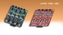 PSTN 4 port FXS - FXO
