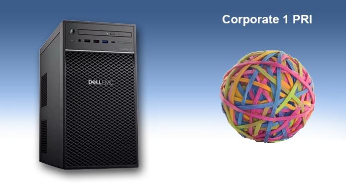 Corporate 1 PRI