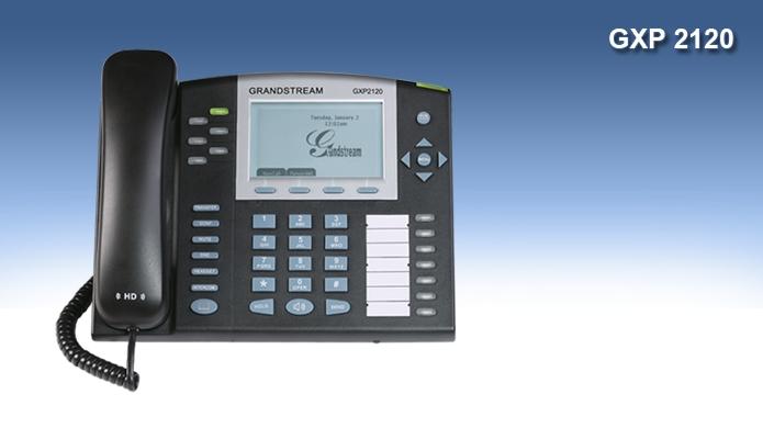 GXP 2120