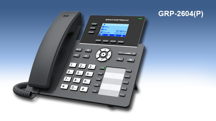 GRP 2604(P)