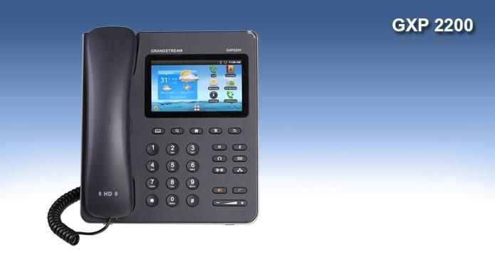 GXP 2200