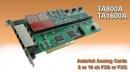 Analog Card TA800A - TA1600A