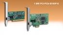 ISDN BRI 2 ports PCI