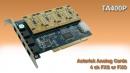 Analog Card TA400P