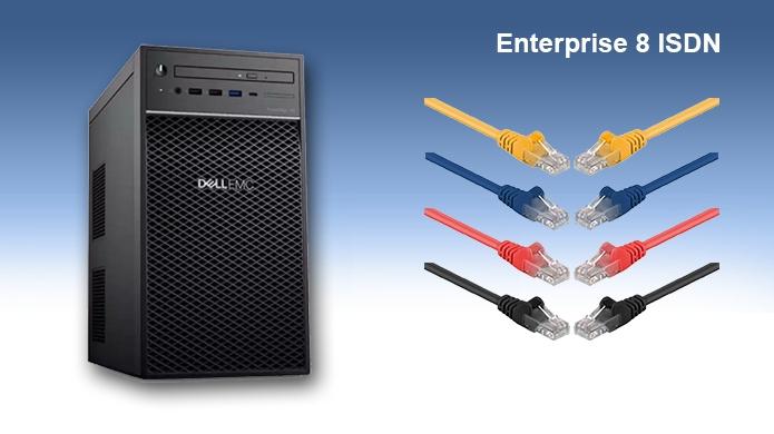 Enterprise 8 BRI