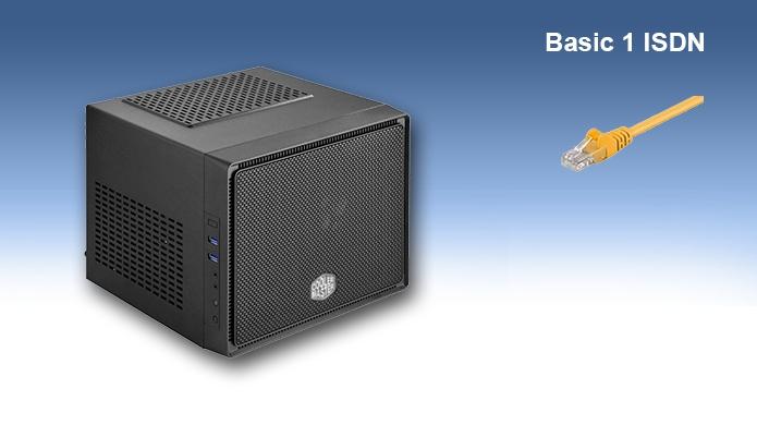 PBX Basic 1 BRI
