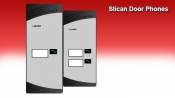 Slican Door Phones